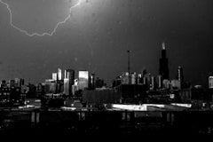 Lightning, Chicago