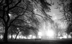 Lincoln Park Fog, Chicago