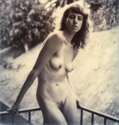 All my most Beautiful - Contemporary, Nude, Women, Polaroid, 21st Century