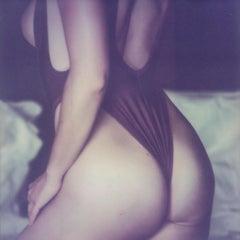 Come as you are - Contemporary, Portrait, Women, Polaroid, Nude