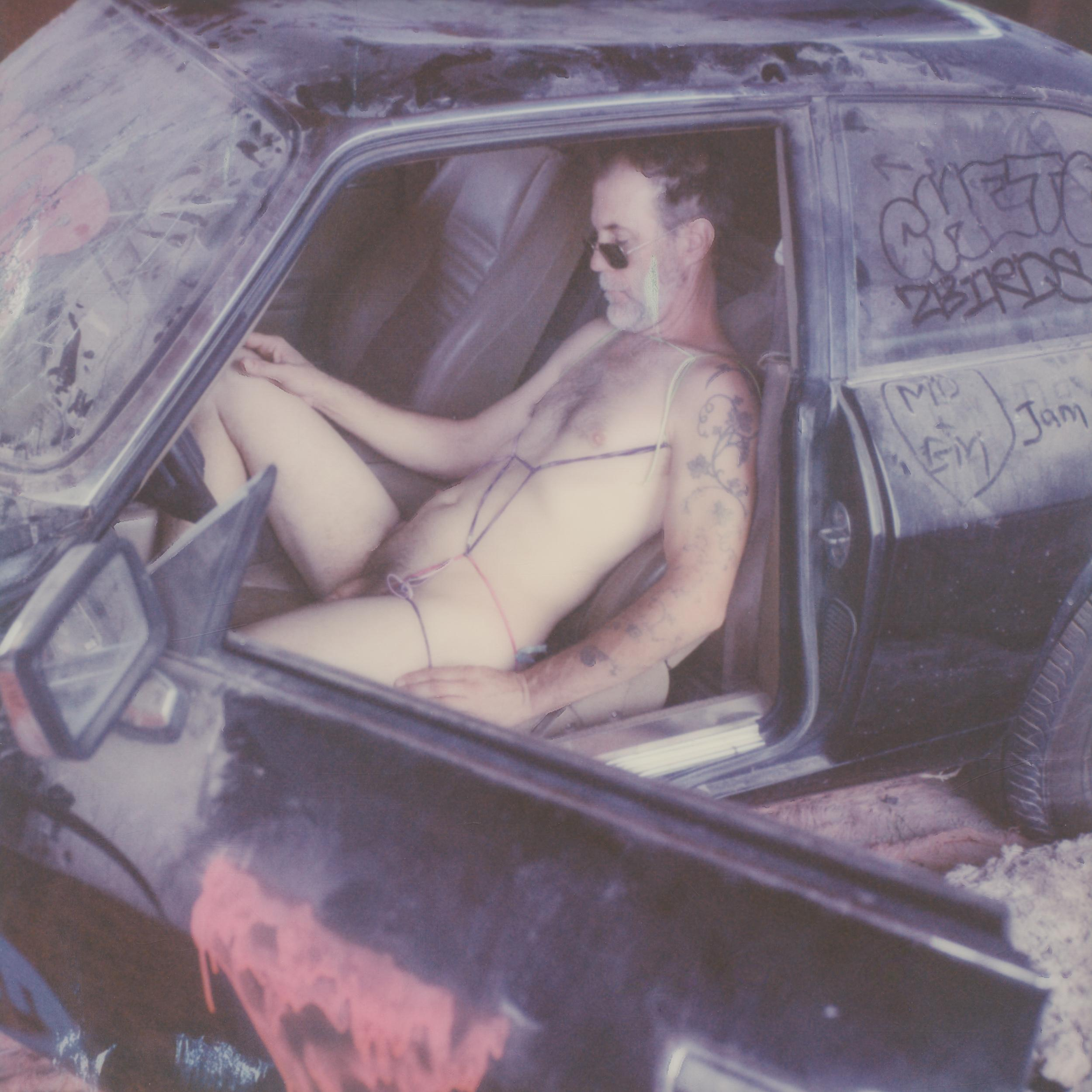 Dude (where's my car) from The crazy Adventures of David C. - Contemporary, Nude