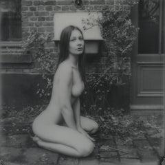 Eat you whole - Contemporary, Nude, Women, Polaroid