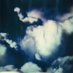 Every silver lining - Contemporary, Polaroid, Color
