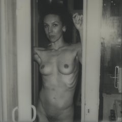 For the times they are a changin' - Contemporary, Nude, Women, Polaroid