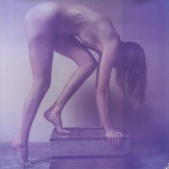 Get up, stand up (get up for your rights) - Polaroid, Color, Women, 21st Century