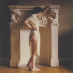 High Hopes (50x50cm) - Polaroid, Contemporary, Color, 21st Century