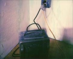 In the Heat of the Night - 21st Century, Polaroid, Photography