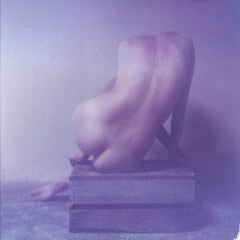 Lucid Dreams - Polaroid, Color, Women, 21st Century, Nude