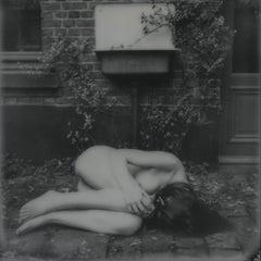 Masterplan - Contemporary, Nude, Women, Polaroid, 21st Century