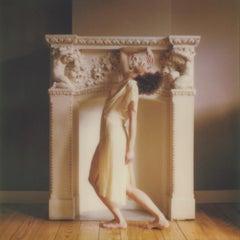 Reinventing oneself, II - Polaroid, Contemporary, Color, 21st Century