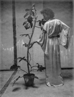 Silk - Contemporary, Polaroid, Color, Women, 21st Century