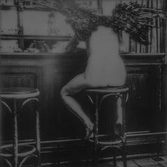 Society - Contemporary, Nude, Men, Polaroid, 21st Century