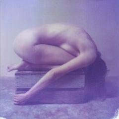 Square one - Polaroid, Color, Women, 21st Century, Nude