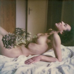 Still Life, 21st Century, Polaroid, Nude Photography, Contemporary