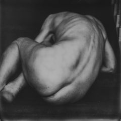 These days - Contemporary, Nude, Men, Polaroid, 21st Century