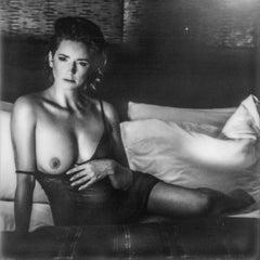 Tonight tonight - Polaroid, Women, 21st Century, Nude