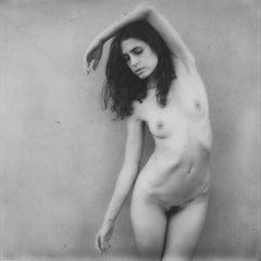 Upfront - Contemporary, Women, Polaroid, 21st Century, Nude