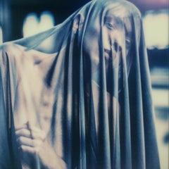 Voices - Polaroid, Women, 21st Century, Nude