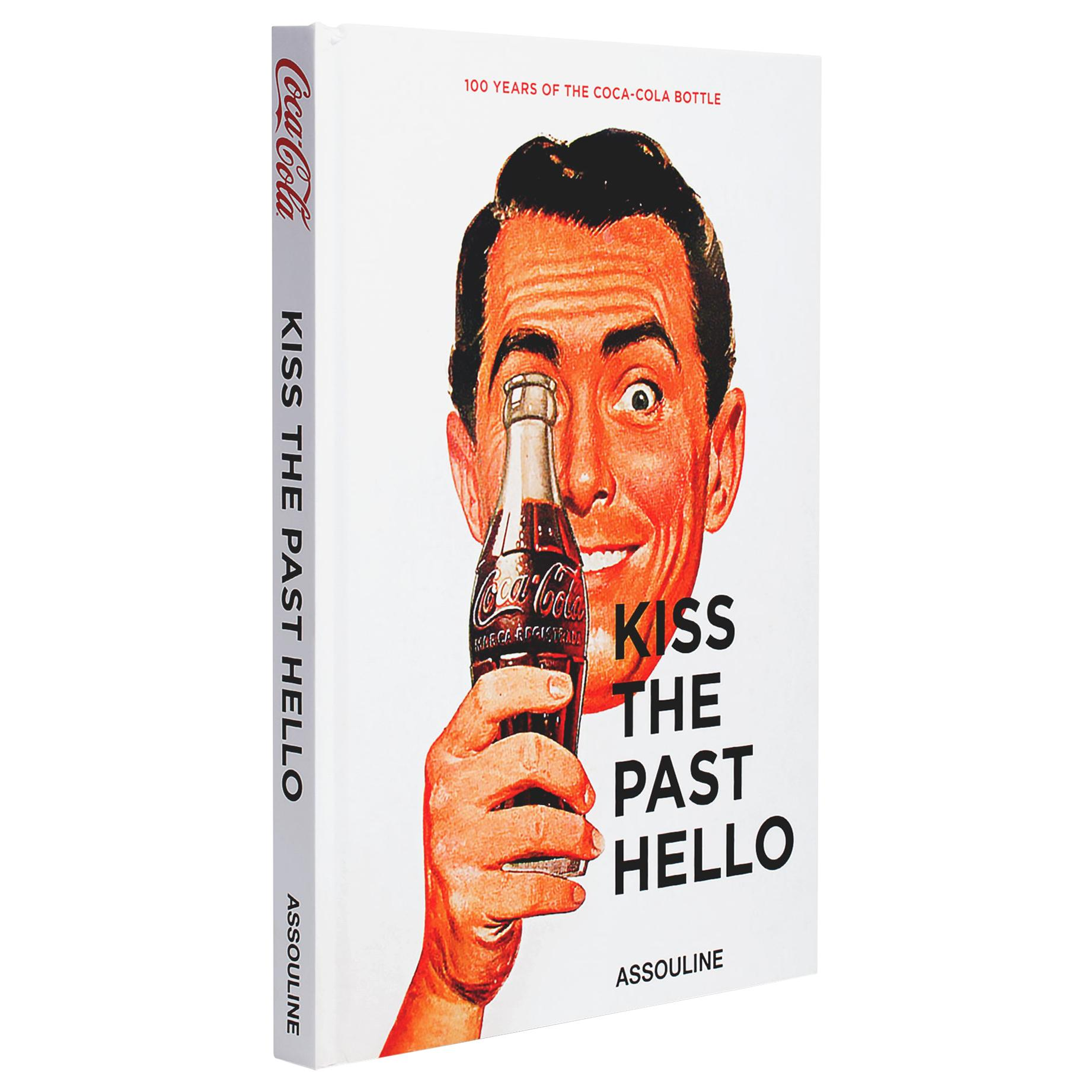 """Kiss the Past Hello"" Book"