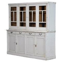 Kitchen Cupboard, 1930's
