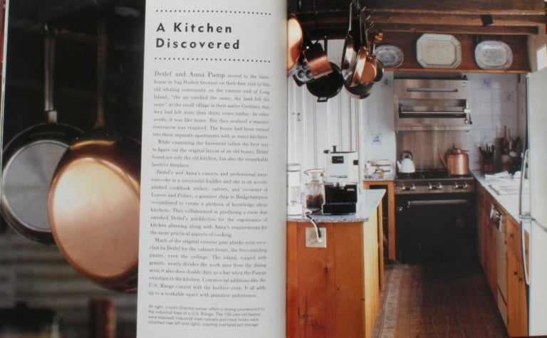 Kitchens by Chris Casson Madden For Sale 6