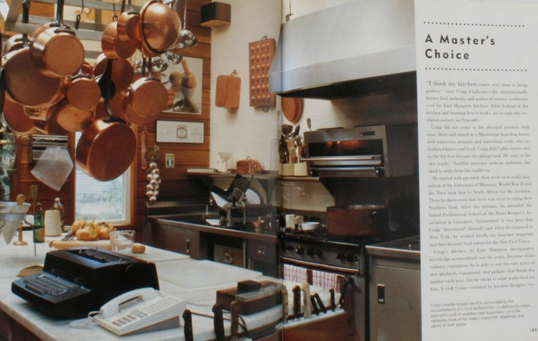 Kitchens by Chris Casson Madden For Sale 11