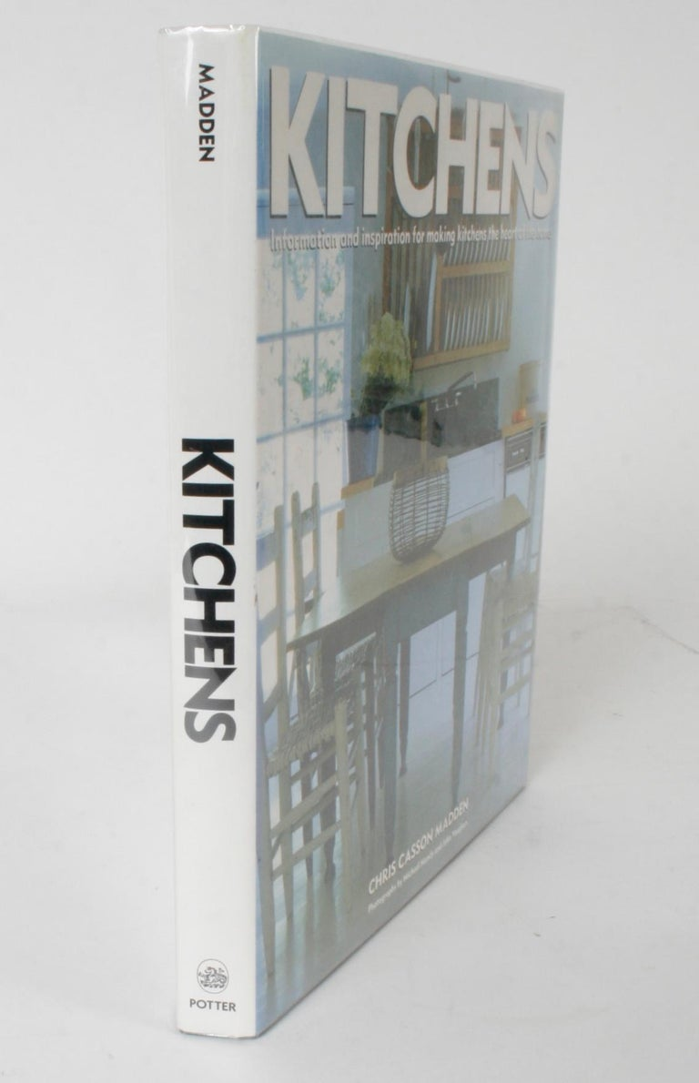 Kitchens by Chris Casson Madden For Sale 12