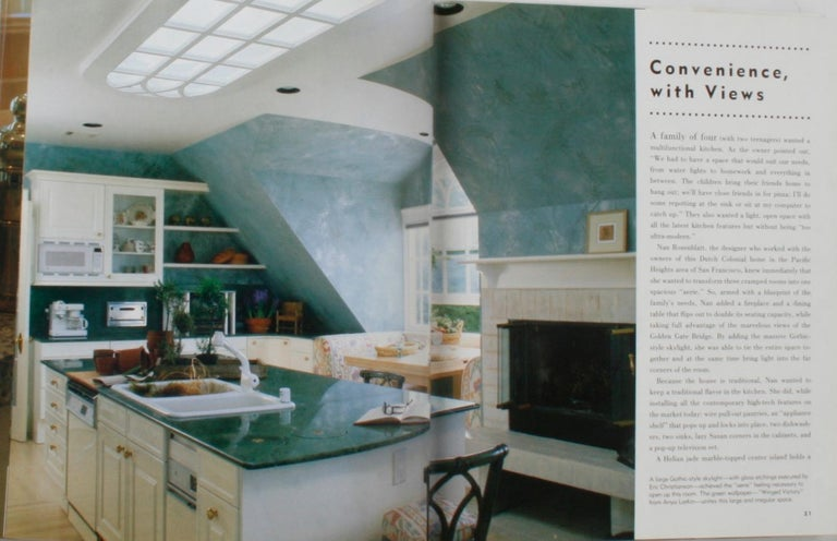 American Kitchens by Chris Casson Madden For Sale