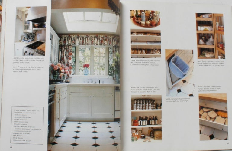 20th Century Kitchens by Chris Casson Madden For Sale
