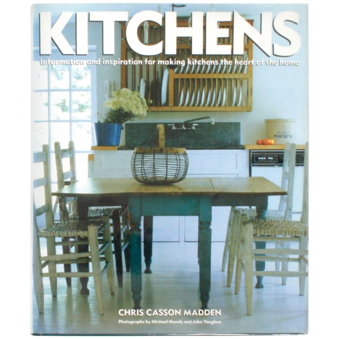 Kitchens by Chris Casson Madden