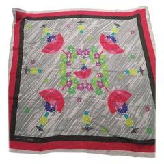 Kiton exclusive collection scarf foulard