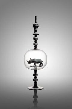 Rhinoceros Bottle