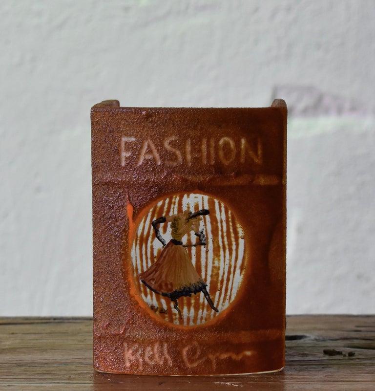 Modern Kjell Engman, Fashion, Book  For Sale