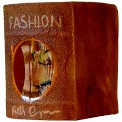 Kjell Engman, Fashion, Book