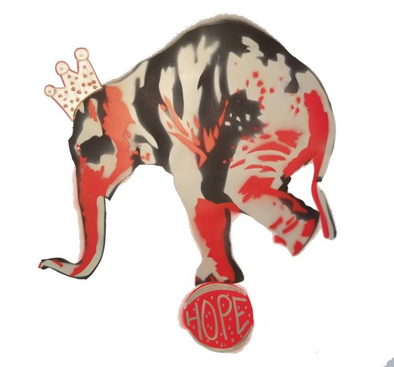 Elephant: HOPE 1