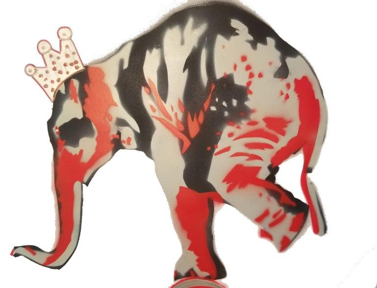 Elephant: HOPE 2