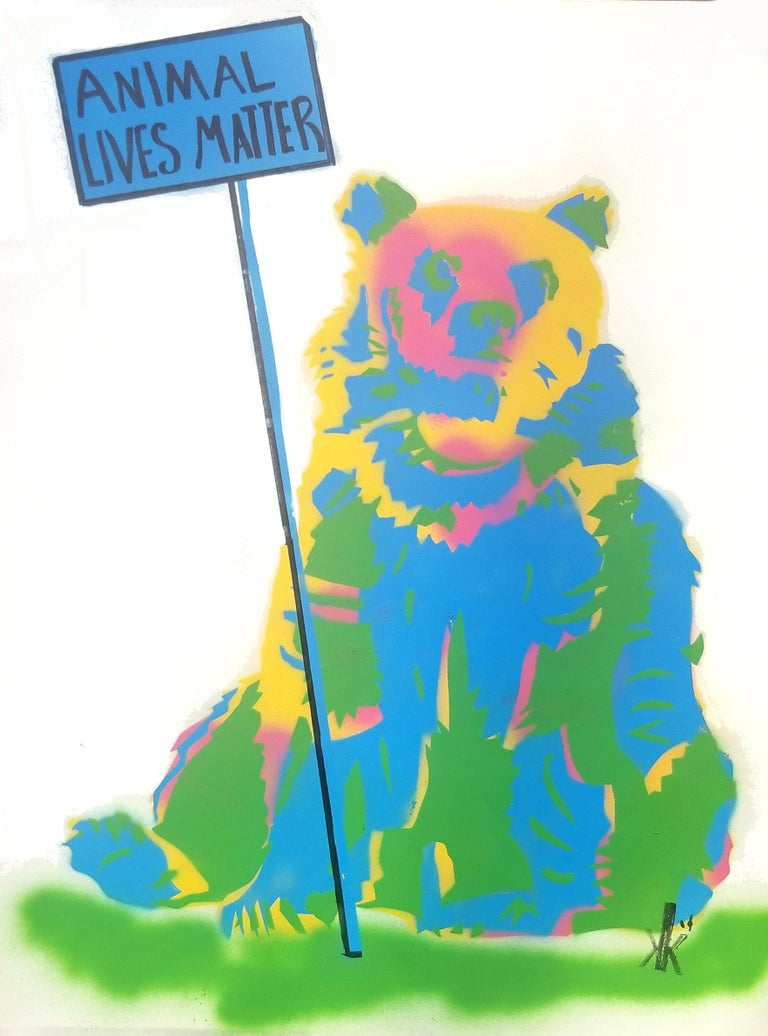Grizzly: Save The Planet For Sale 5