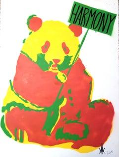 Panda:  Harmony