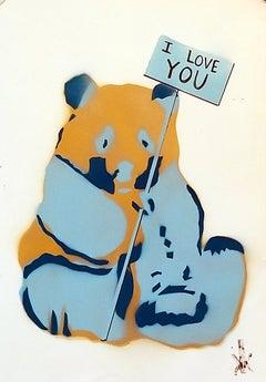 Panda : I Love You