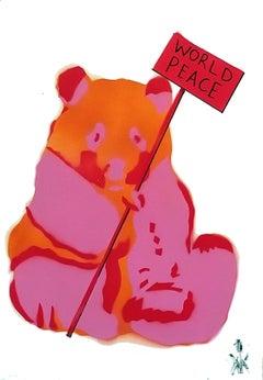 Panda : World Peace