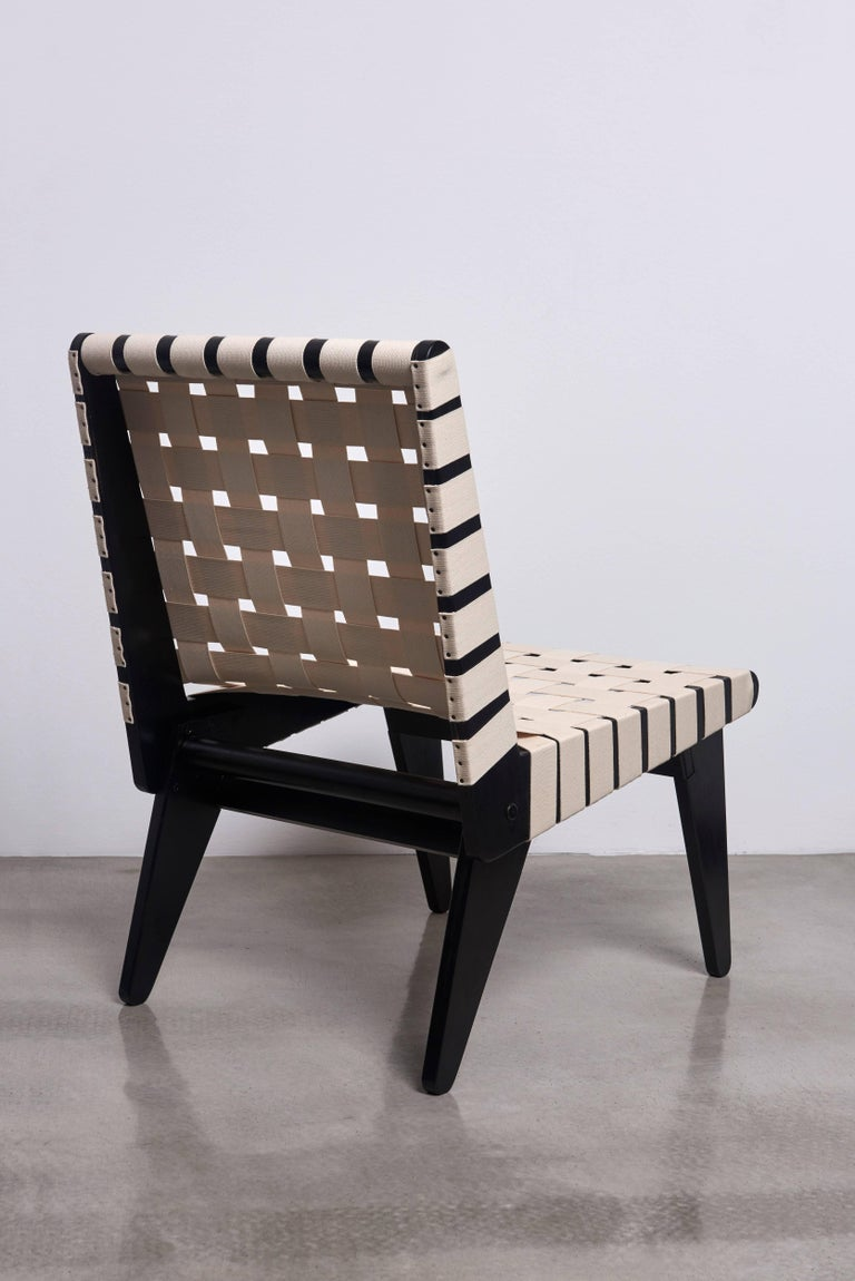 Mid-Century Modern Klaus Grabe Lounge Chair For Sale