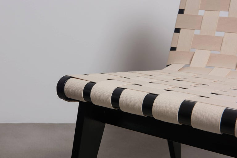 Klaus Grabe Lounge Chair In Excellent Condition For Sale In Berlin, DE