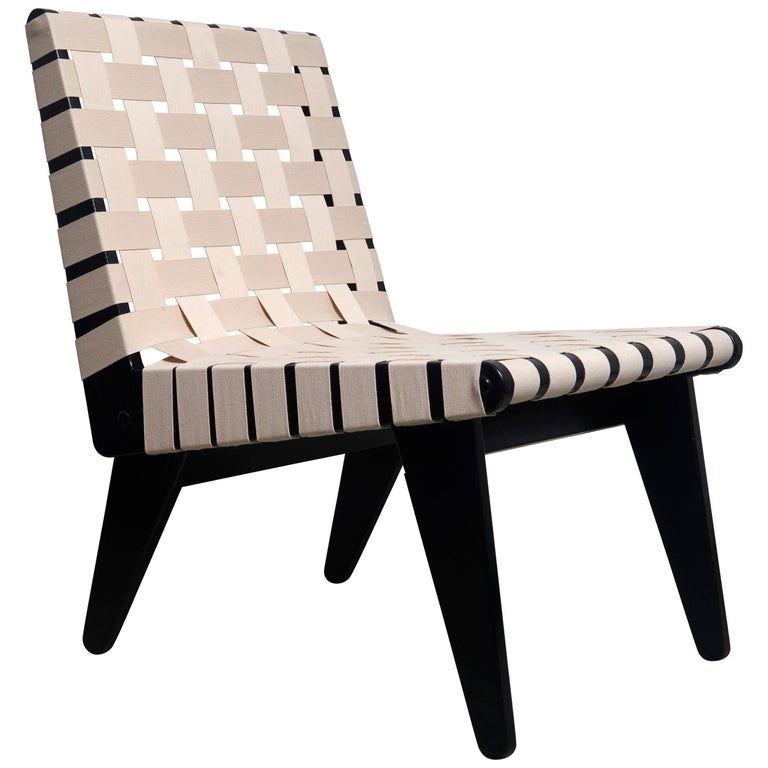 Klaus Grabe Lounge Chair For Sale