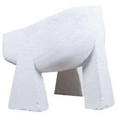 Klot Chair by Lucas Morten