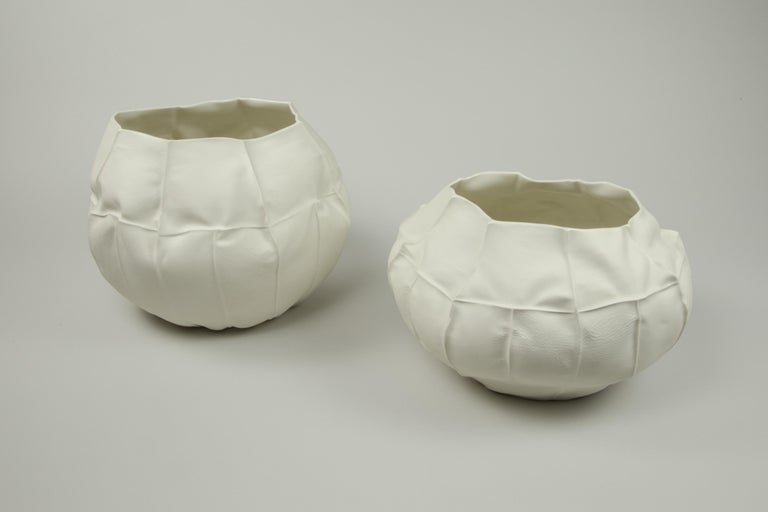 American KN01 by Luft Tanaka, Limited Edition Vessel, Made to Order For Sale