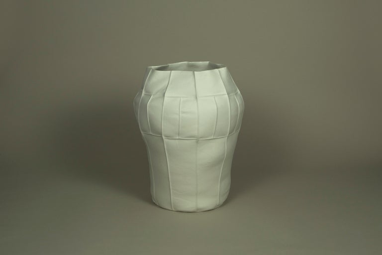 Modern KN03 by Luft Tanaka, Limited Edition Vessel, Made to Order For Sale