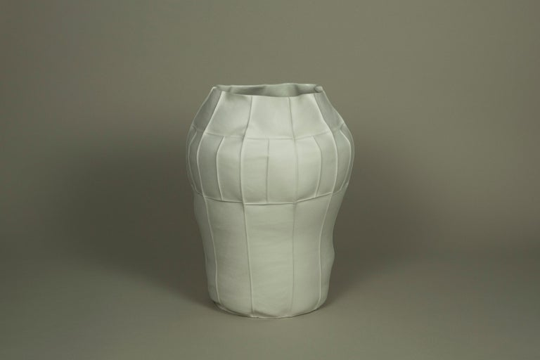 American KN03 by Luft Tanaka, Limited Edition Vessel, Made to Order For Sale