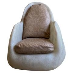 Knead Lounge by Karstudio