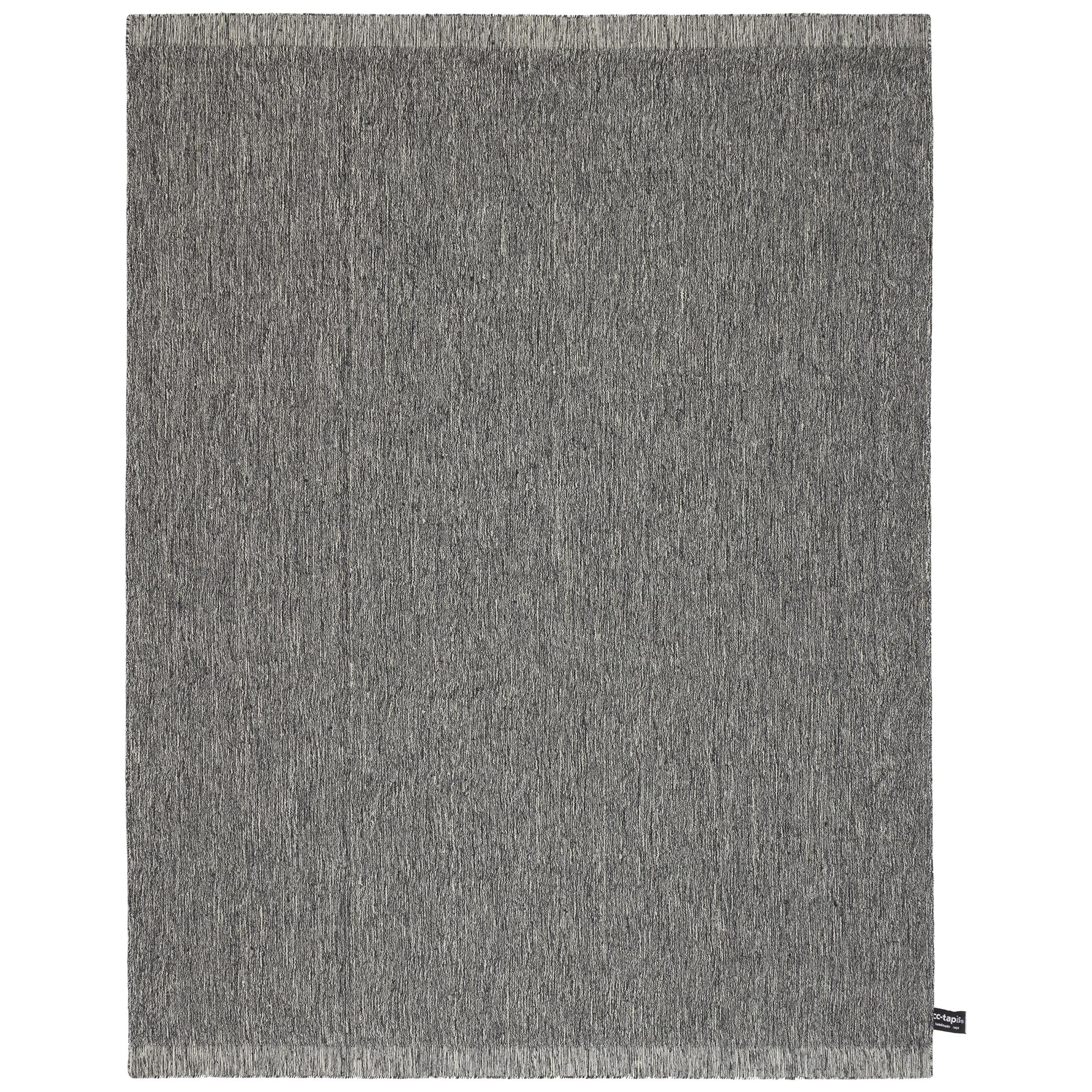 Knit Rug by CC-Tapis