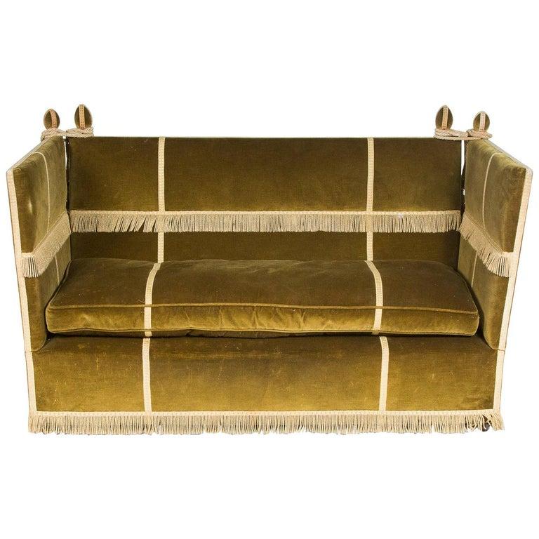 Amazing Knole Sofa Inzonedesignstudio Interior Chair Design Inzonedesignstudiocom